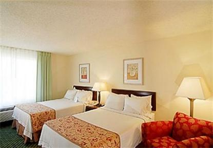 Fairfield Inn And Suites Medford