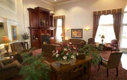 Salbasgeon Suites
