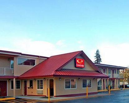 Econo Lodge Eugene