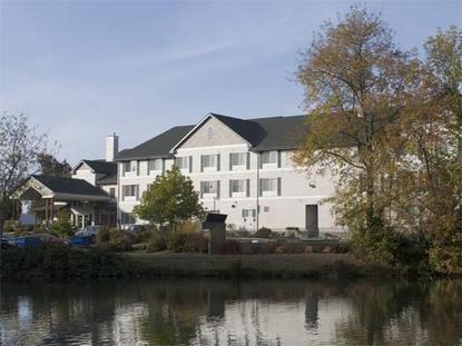 La Quinta Inn Eugene