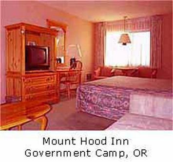 Mount Hood Inn