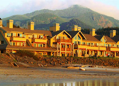 Best Hotels In Cannon Beach