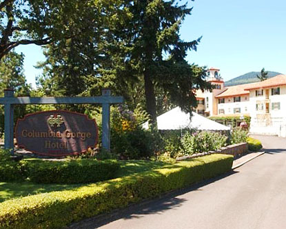 Columbia Gorge Hotels