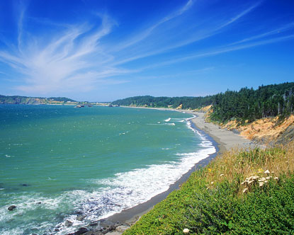 Gold Beach Oregon