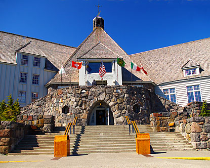 Mt Hood Lodging Mt Hood Hotels
