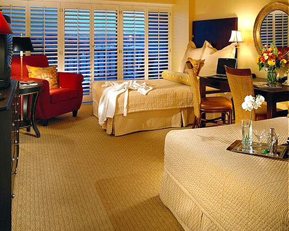 Oregon Coast Hotels
