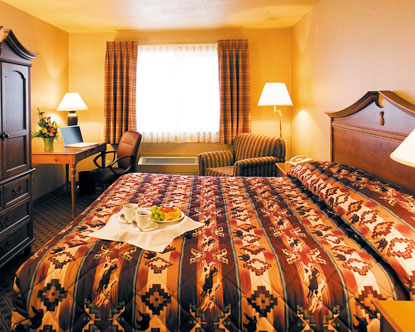 Pendleton Oregon Hotels