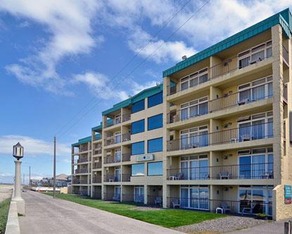 Seaside Oregon Hotels And Motels