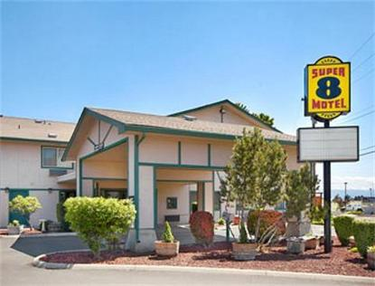 Super 8 Motel   Lagrande