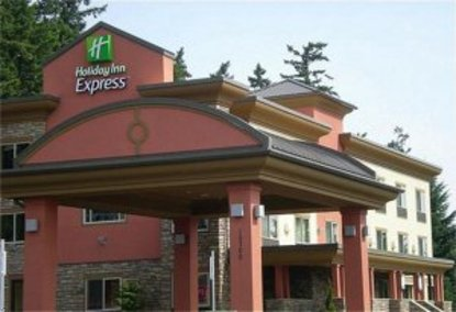 Holiday Inn Express Portland South   Lake Oswego