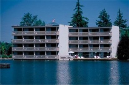 Hotels In Lake Oswego Oregon