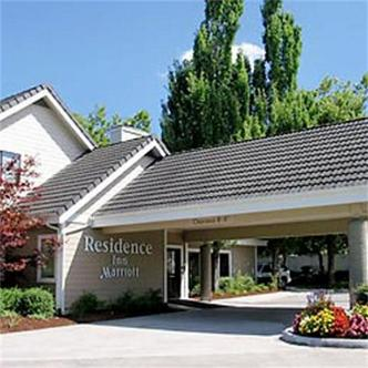 Residence Inn Portland South   Lake Oswego