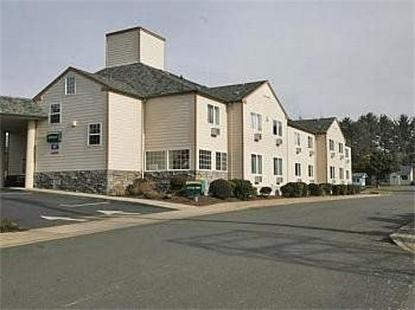 Americas Best Inn & Suites Lincoln City