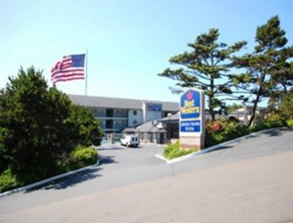 Best Western Lincoln Sands Suites