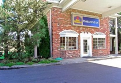 Best Western Horizon Inn