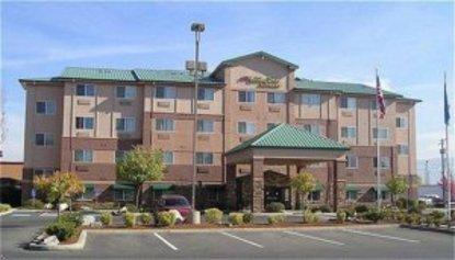 Holiday Inn Express Medford, Oregon
