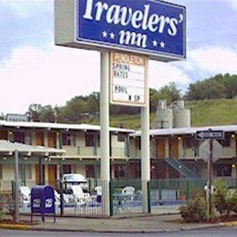 Travelers Inn Pendleton
