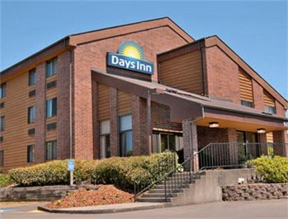 Days Inn Portland South