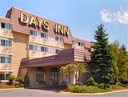 Days Inn Portland