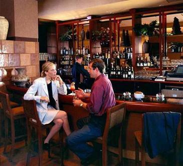 Embassy Suites Hotel Portland Airport