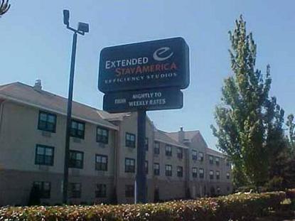 Extended Stayamerica Portland Gresham