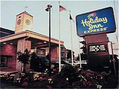 Holiday Inn Express Portland I 205
