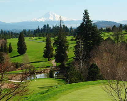 Portland Golf Courses Best Golfing In Portland