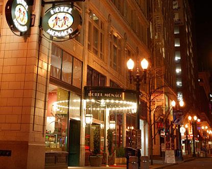 Hotel Deals Portland Oregon