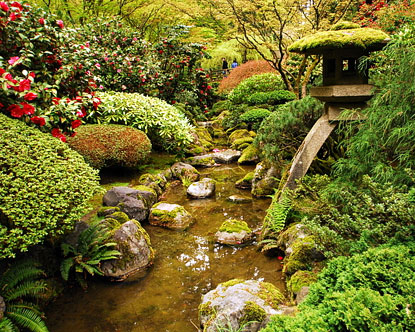 Visit portland japanese garden portland oregon party invitations ideas for Portland japanese garden admission