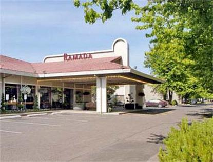 Ramada Inn Portland Airport