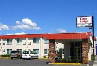 Econo Lodge Prineville
