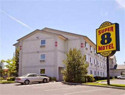 Super 8 Motel   Redmond