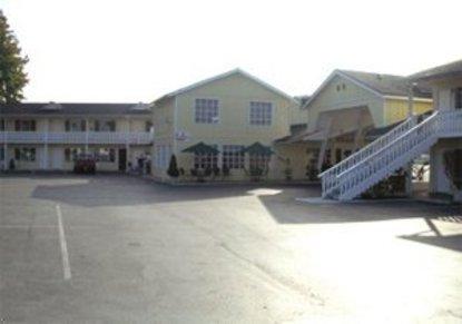 Best Western Garden Villa Motel