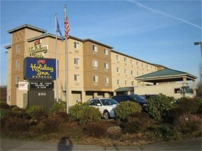 Holiday Inn Express Salem