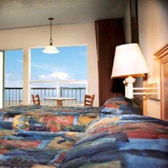 Seashore Inn