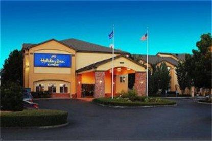Holiday Inn Express Eugene/Springfield East (I 5)