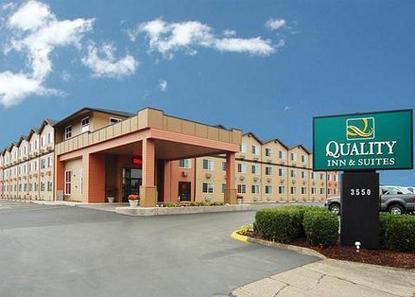 Quality Inn Springfield