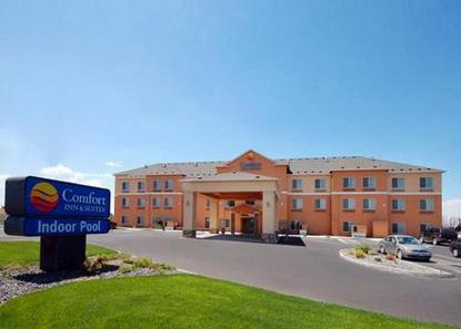 Comfort Inn And Suites Stanfield Deals See Hotel Photos