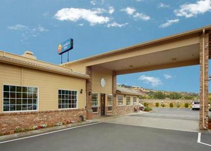 Comfort Inn The Dalles
