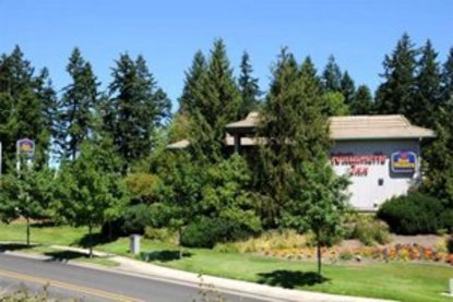 Best Western Willamette Inn