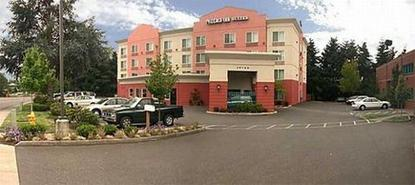 Wilsonville Inn And Suites