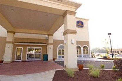 Best Western Allentown Inn & Suites
