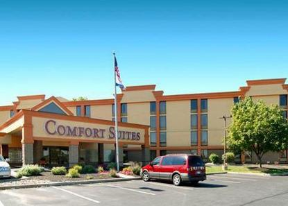 comfort suites allentown allentown deals see hotel. Black Bedroom Furniture Sets. Home Design Ideas