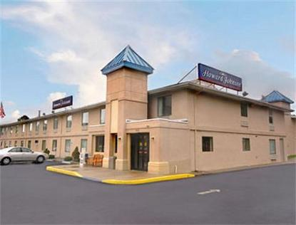 Howard Johnson Inn And Suites   Allentown
