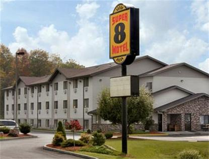Super 8 Motel   Altoona