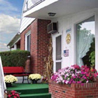 Judys Motel Bedford