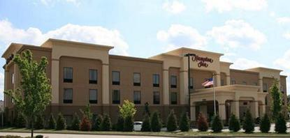 Hampton Inn Belle Vernon, Pa