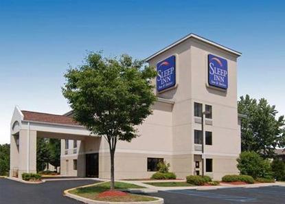 Sleep Inn And Suites Bensalem Deals See Hotel Photos