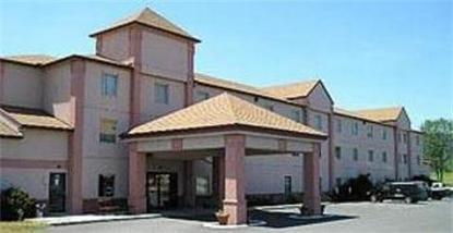 Comfort Inn Midway