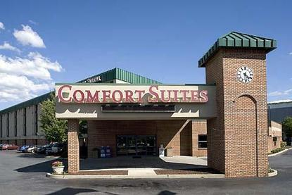 comfort suites university bethlehem deals see hotel. Black Bedroom Furniture Sets. Home Design Ideas